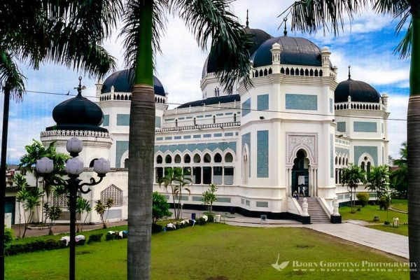 History of Indonesia #3 – The coming of Islam
