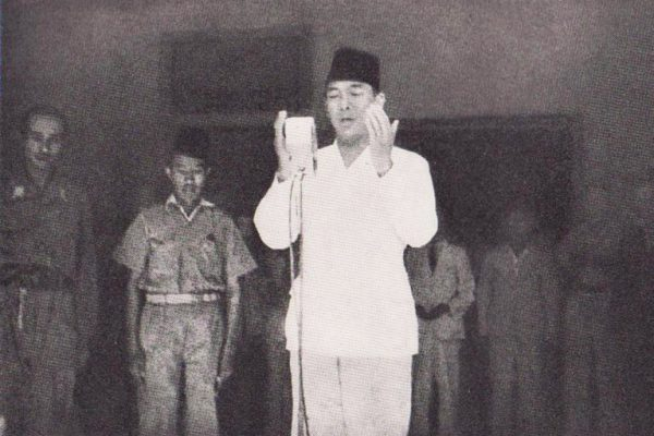 History of Indonesia #9 – Independence: The First Phases, 1950-65