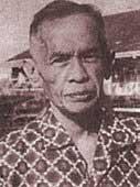 S. M. Kartosuwirjo
