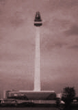 MONAS. The National Monument