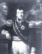 Gov.Gen. Johannes van den Bosch