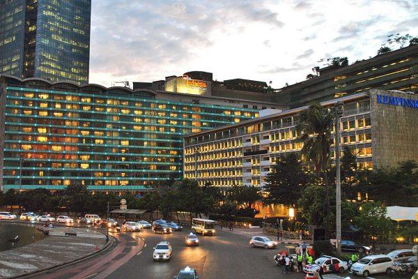 Hotel Indonesia