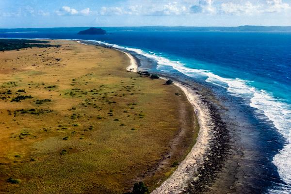 Roti Island