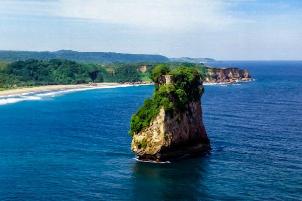 West Nusa Tenggara, Sumbawa.