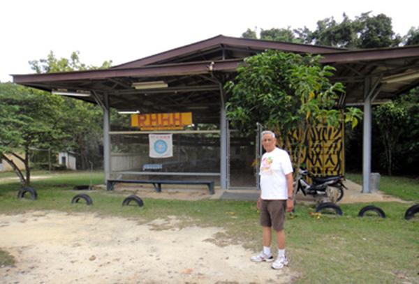 Hashing in Indonesia