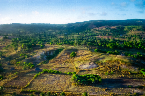 Pulau Sawu, East Nusa Tenggara