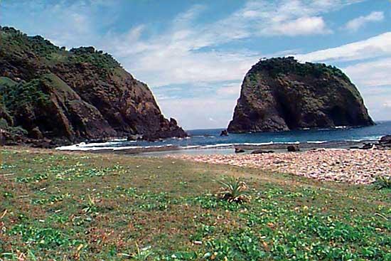 Ujung Kulon